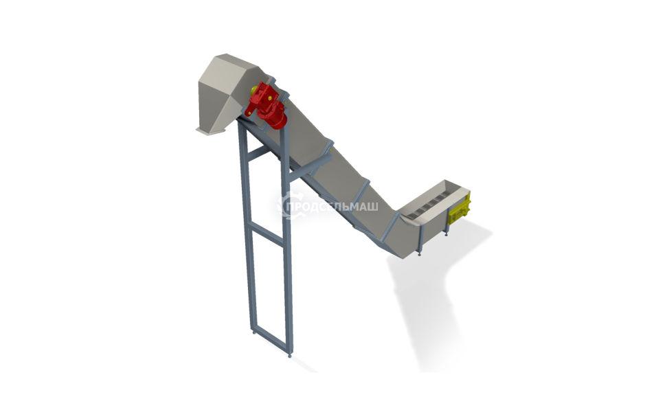 Транспортеры вертикальные и наклонные подушки двигателя фольксваген транспортер т4